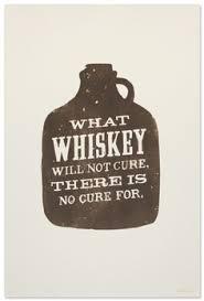 whisky kur