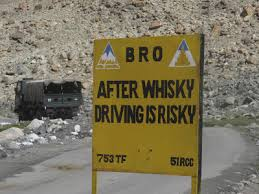 whisky riscky