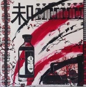 kunst japan