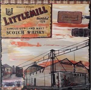 kunst littlemill